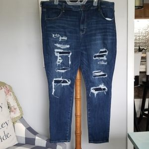 American eagle Jean's size 22 womans